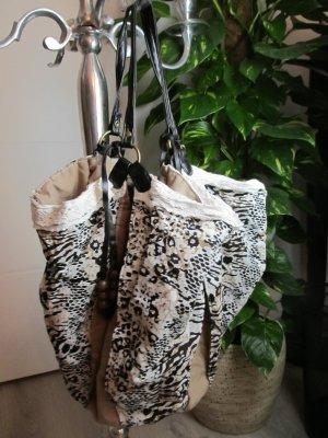 Strandtasche / Beuteltasche / Handtasche XL