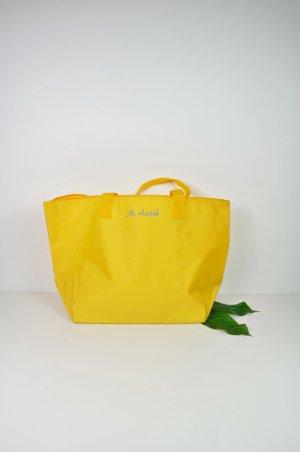 Borsellino giallo-grigio