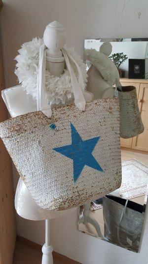 Strandtasche mit Stern