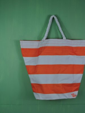 Canvas Bag multicolored