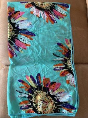 Strandkleding turkoois