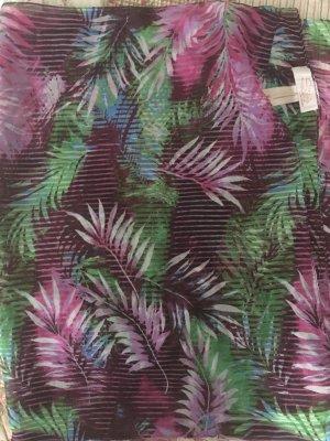 Sylvia P. Beach Towel multicolored