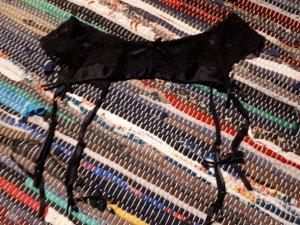 Braguita negro