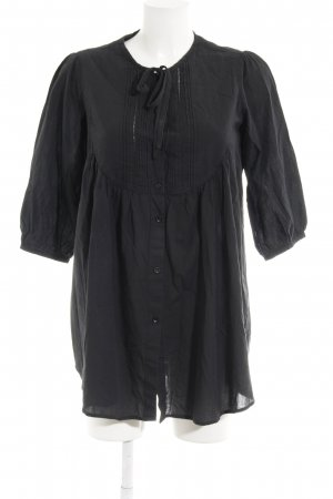 Strauss Tunic Dress black casual look