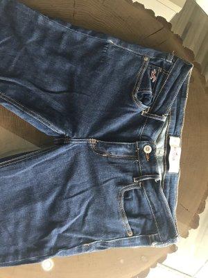 Strech Jeans Hollister Gr. 28/33