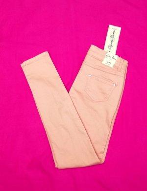 Strech Sommer Skinny Slim Jeans Hose Gr.S neu