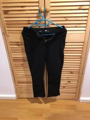 Stretch Trousers black