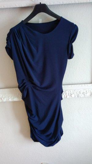 Strechkleid in Blau von Vero Mode, Gr. 40
