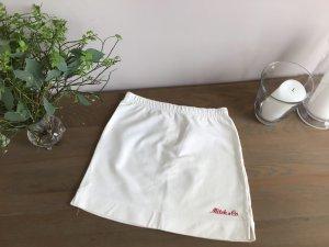 Strechrock Weiß
