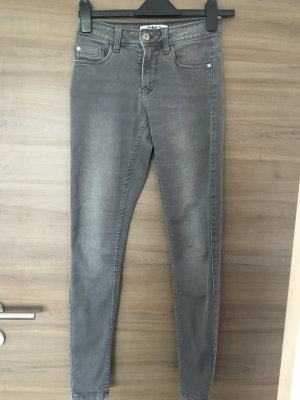 Strechstoff Jeans
