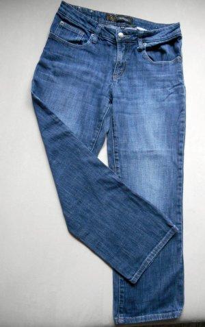 Street One 3/4 Vintage Jeans VIVICA Gr. 28