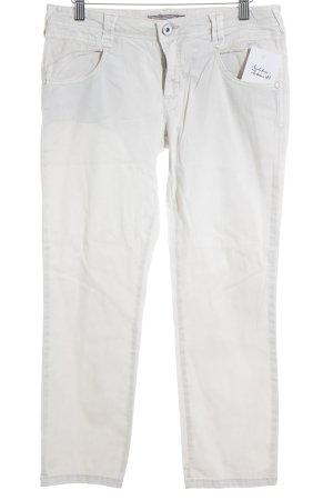 Street One 7/8 Jeans hellbeige Casual-Look