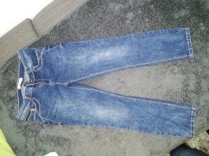 Street One 7/8 Jeans Modell York in der Größe 30/26 - Neu!