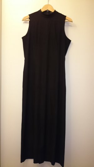 STREET ONE Abendkleid in schwarz