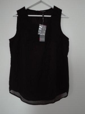 Street One - Ärmellose Bluse - Gr. 40 - neu mit Etikett