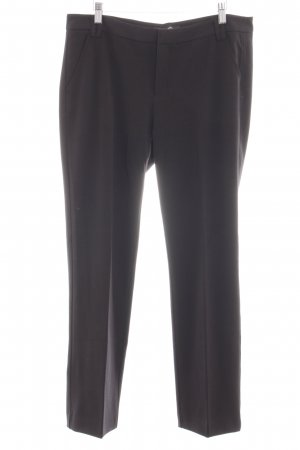 Street One Suit Trouser black business style