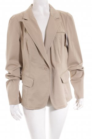 Street One Blazer beige Casual-Look