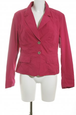 Street One Blazer magenta Casual-Look