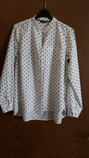 Street One Bluse, Größe 38, Baumwolle