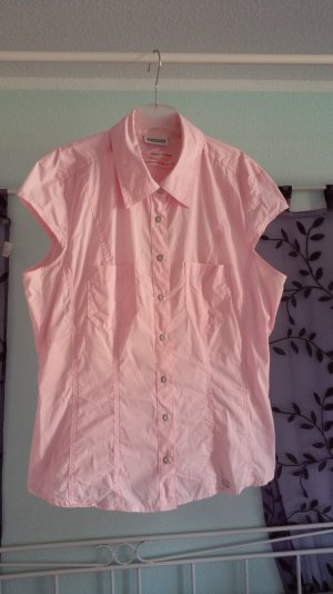 Street One Bluse rosa