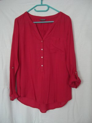 Street One Bluse rot