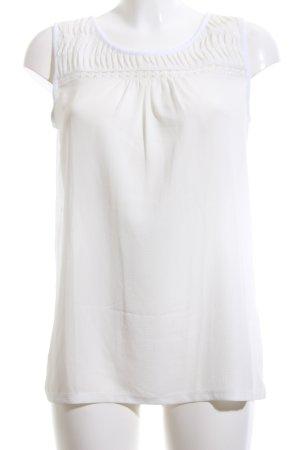 Street One Blusa bianco stile professionale