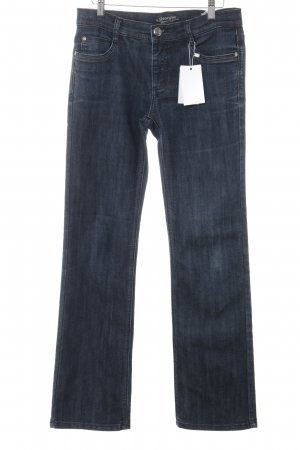 "Street One Boot Cut Jeans ""Georgia"" blau"