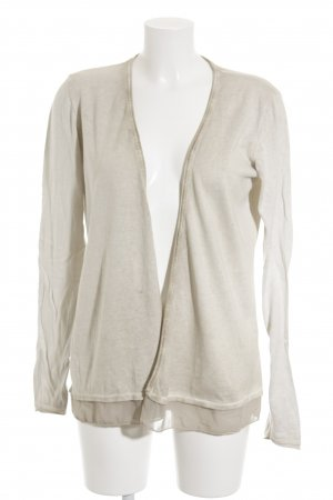 Street One Cardigan creme-beige Casual-Look