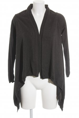 Street One Cardigan dunkelgrau Casual-Look