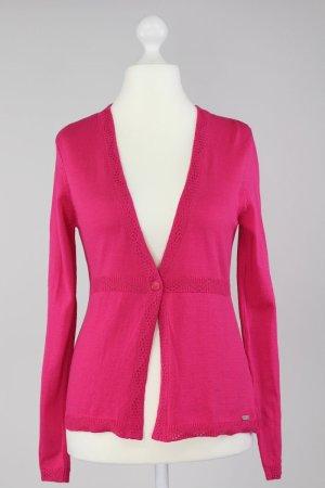 Street One Cardigan pink Größe 38 1711390320497