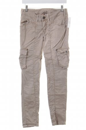 "Street One Cargo Pants ""york"" beige"