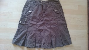 Street One - Cecil Rock Gr 40 Braun - Taupe