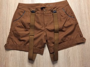 Street One Chino Shorts Gr 36 mit Hosenträger