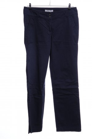 Street One Chinos blue casual look