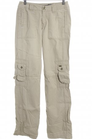 Street One Chinohose beige Casual-Look
