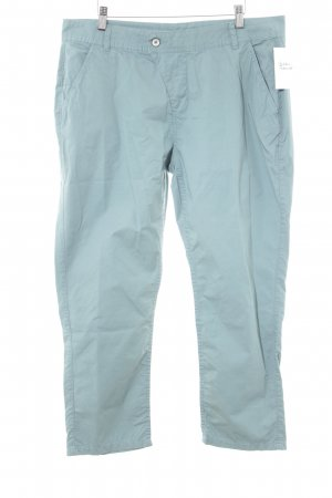 Street One Chinohose blassblau-mint Casual-Look