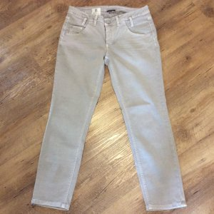 Street One Jeans a 7/8 argento