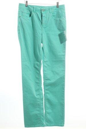 """Street One Five-Pocket-Hose """"Lynnette"""" mint"""