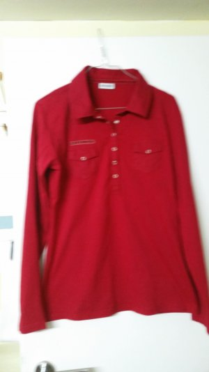 street one gr. 42 shirt rot top