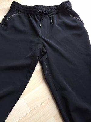 Street One Pantalon strech noir