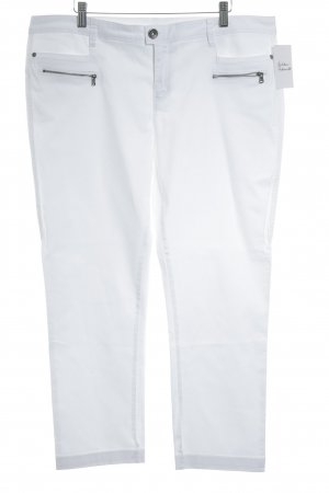 Street One Low Rise jeans wit straat-mode uitstraling