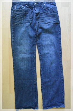 Street One Jeans gr.31 dunkelblau