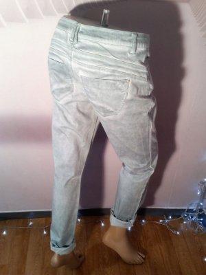 Street One Boyfriend Jeans cadet blue