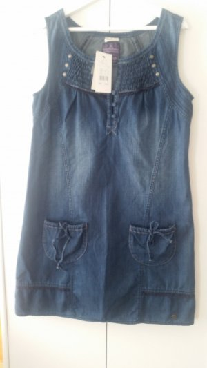 Street One Jeans Kleid, Neu, gr.40