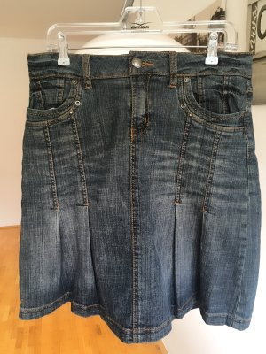 Street One Jeans Rock Gr 38 super Zustand