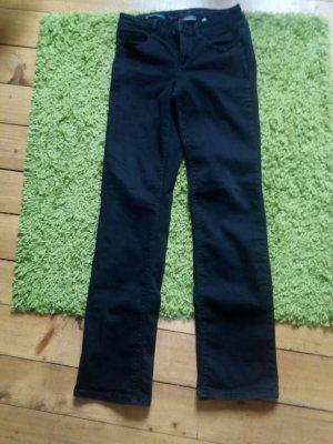 Street One Jeans schwarz für Größe S bis M