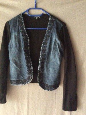 Street One Jeans Strickjacke Gr 36