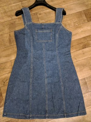 Street One Jeans Trägerkleid