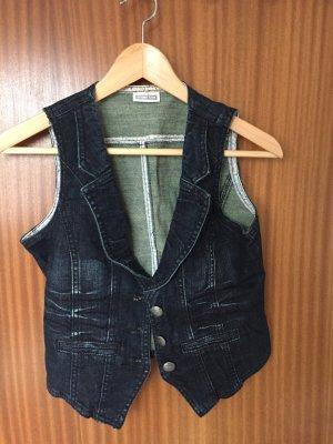 Street One Jeans-Weste