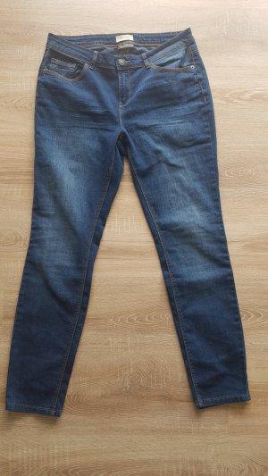 Street One Jeans slim fit blu